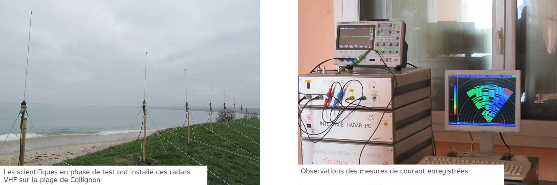 radar VHF